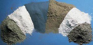 Особенности применения разных типов цемента