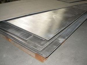 Нержавеющая сталь и ее применение