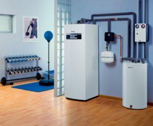 Особенности функционирования водонагревателей