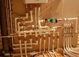 Правильное организованное отопление