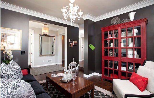 Дизайн интерьера: дешево и сердито