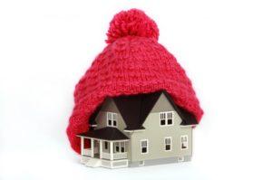 Особенности утепления жилых помещений