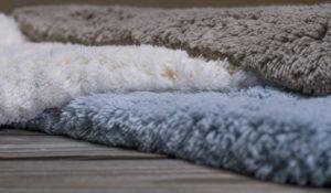 Как выбрать коврик для ванной?