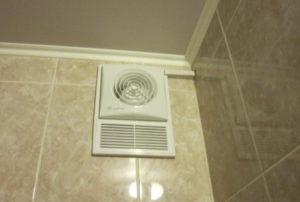 Преимущества вытяжных вентиляторов в ванной