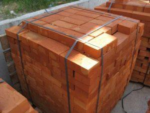 Обзор строительного кирпича