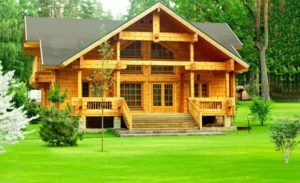 Основные плюсы и минусы деревянных домов