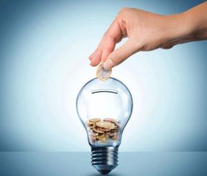 Способы экономии энергии и наличных средств