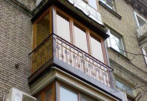 Как улучшить вид своего балкона