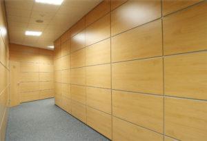 Несколько слов про отделку стен. Обои, панели, гипсокартон.