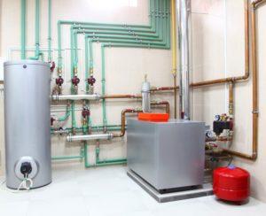 Энергоэффективность системы отопления