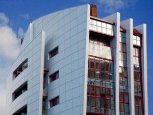 Технологии вентилируемых фасадов