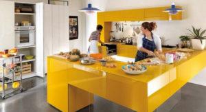 Обустройте свою кухню!