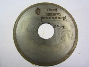 Алмазные отрезные диски: производство и выбор