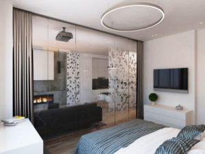 Преобразование дизайна собственного помещения