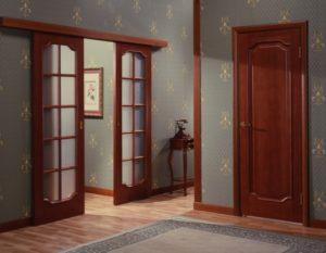 Как правильно и гармонично выбрать двери