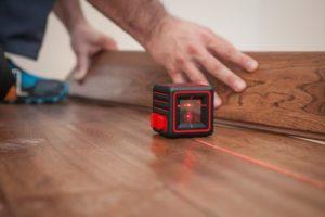 Выбор лазерного уровня