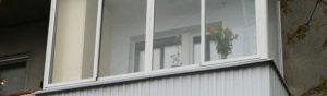 Остекляем балкон профилем Provedal. Преимущества и недостатки.