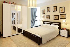 Загадочность и романтические мотивы вашей спальни