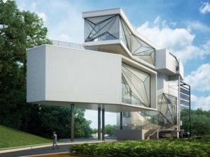 Рассмотрим особенности современного жилья