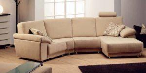 Место для дивана в вашем доме