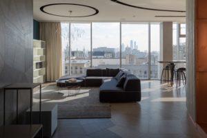У Вас есть прекрасная городская квартира?