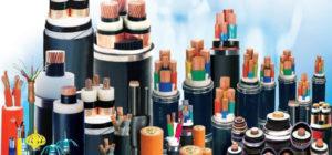 Современная кабельно-проводниковая продукция