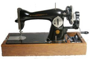 С чего начать выбор швейной машины?
