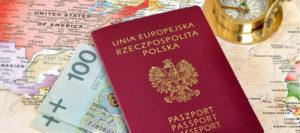 Как стать польским гражданином?
