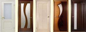 Двери под дизайн своего дома