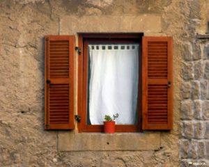 Окна из Италии: надежность, проверенная годами