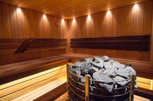 Обустройство и строительство бани. Камни для бани и сауны