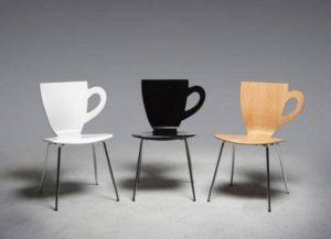 Дизайнерские стулья – залог создания оригинального, неповторимого интерьера
