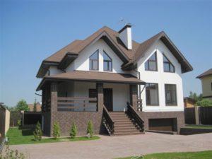 Продажа домов на Новой Риге