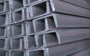Металлопрокат: фасонный прокат (Швеллер)