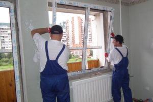 Выгодные пластиковые окна