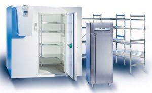 Качественное холодильное масло — залог эффективной работы холодильной техники