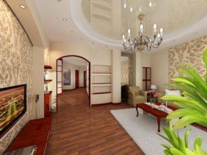 Особенности современного ремонта квартира под ключ в Зеленограде