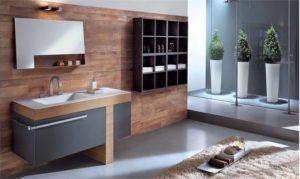 Мебельные решения для квартир и домов современного типа