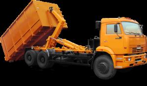 Современные услуги по вывозу мусора
