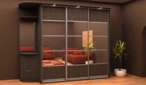 Недорогие шкафы купе и прочая корпусная мебель