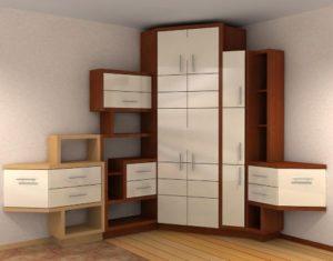 Продажа корпусной мебели в Санкт-Петербурге