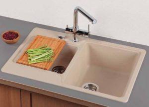 Особенности и преимущества кухонных моек от немецкой компании Schock