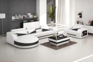 Какой вклад делает мебель в дизайн помещения?