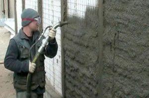 Строительные работы: гидроизоляционная добавка в бетон