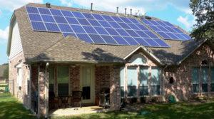 Как повысить эффективность солнечных батарей?