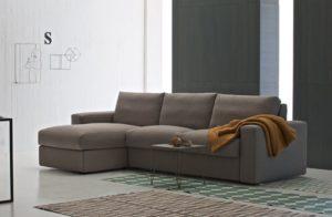 Какой купить итальянский диван, чтобы быть в тренде?