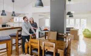 Поиск и покупка квартиры в Ленинградской области