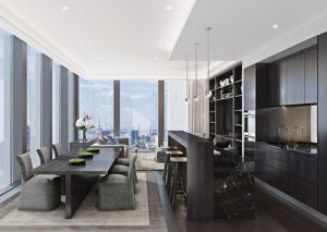 Апартаменты «Москва-Сити»: для жизни, для бизнеса, для вас!