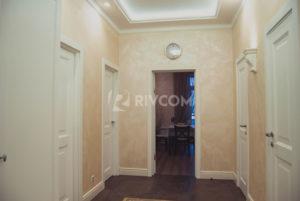 Первоклассный ремонт квартир в СПб