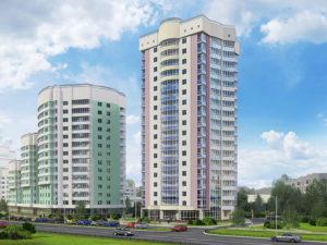 3d моделирование и визуализация жилых домов